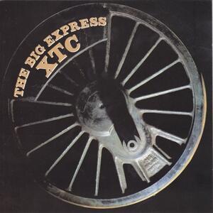 The Big Express - CD Audio di XTC