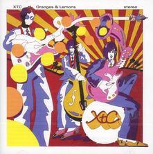 Oranges & Lemons - CD Audio di XTC