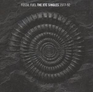 Fossil Fuel - CD Audio di XTC