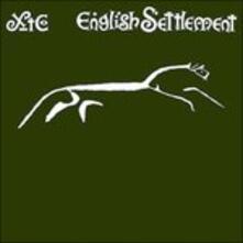 English Settlement - CD Audio di XTC