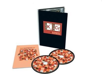 The Elements Tour Box 2017 - CD Audio di King Crimson