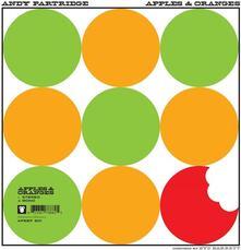 Apples & Oranges - Humanoid Boogie - CD Audio di Andy Partridge