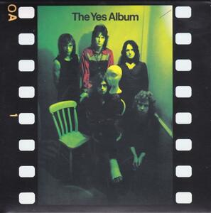 The Yes Album - CD Audio + Blu-ray di Yes