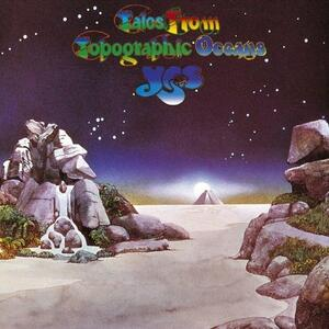 Tales from Topographic Oceans (Expanded Edition) - CD Audio di Yes