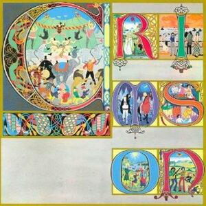 Lizard - Vinile LP di King Crimson