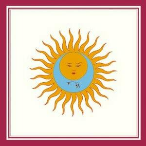 Lark's Tongues in Aspic - Vinile LP di King Crimson
