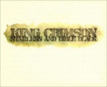 Starless and Bible Black - Vinile LP di King Crimson