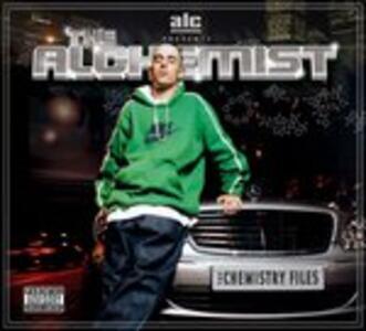 Chemistry Files vol.1 - CD Audio di Alchemist