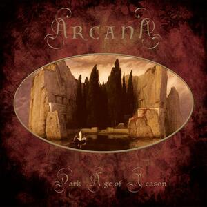 Dark Age of Reason - CD Audio di Arcana