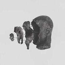 Sense of Dust & Sheer - CD Audio di Treha Sektori