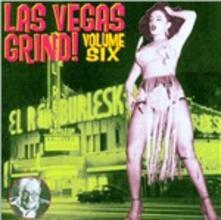 Las Vegas Grind vol.6 - CD Audio