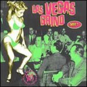 Las Vegas Grind vol.1 - CD Audio