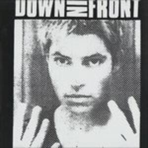 Down in Front - CD Audio