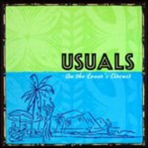 On the Lover's Circuit - CD Audio di Usuals