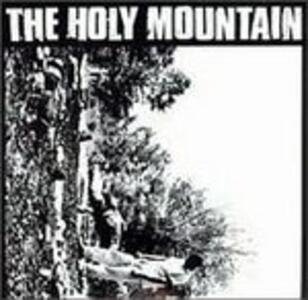 Enemies - CD Audio di Holy Mountain