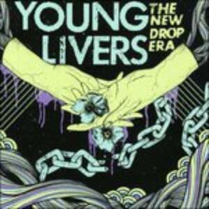 New Drop Era - Vinile LP di Young Livers