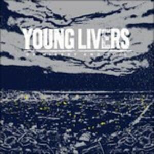 Of Misery And Toil - Vinile LP di Young Livers