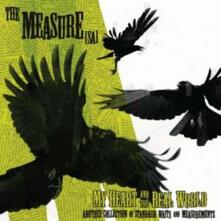 My Heart An the Real World - CD Audio di Measure