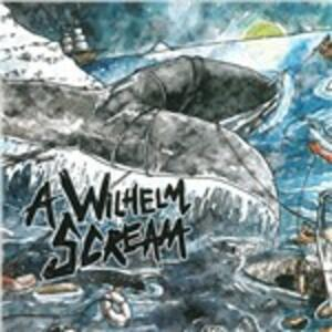 Partycrasher - CD Audio di A Wilhelm Scream