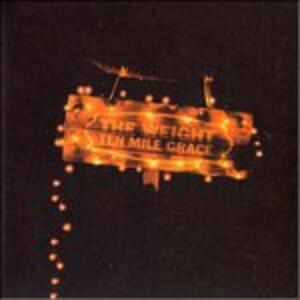 Ten Mile Grace - CD Audio di Weight