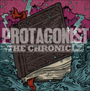 Chronicle - CD Audio di Protagonist