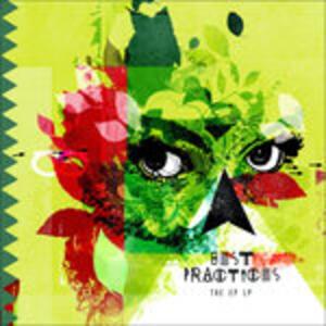 The Ep lp - Vinile LP di Best Practices