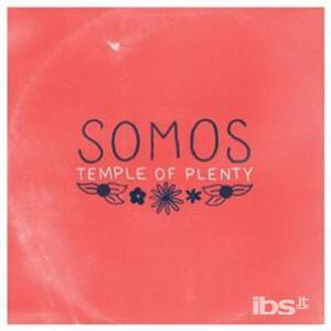 Temple Of Plenty - CD Audio di Somos