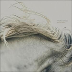 White Lights ep - Vinile LP di Frontier(s)