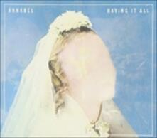 Having it All - CD Audio di Annabel