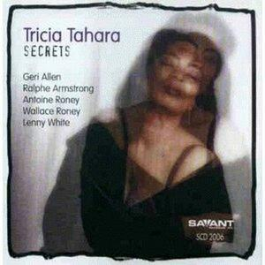 Secrets - CD Audio di Tricia Tahara