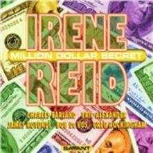 Million Dollar Secret - CD Audio di Irene Reid