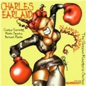 Slammin' & Jammin' - Vinile LP di Charles Earland