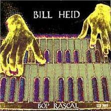 Bop Rascal - CD Audio di Bill Heid