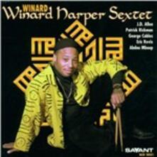 Winard - CD Audio di Winard Harper