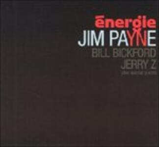 Energie - CD Audio di Jim Payne