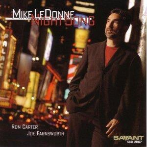 Night Song - CD Audio di Mike LeDonne