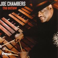 The Outlaw - CD Audio di Joe Chambers