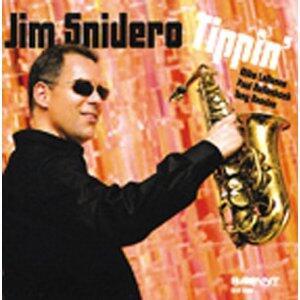 Tippin' - CD Audio di Jim Snidero