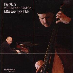 Now Was the Time - CD Audio di Kenny Barron,Harvie S