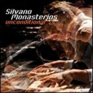 Unconditional - CD Audio di Silvano Monasterios