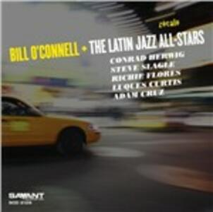 Zocalo - CD Audio di Bill O'Connell