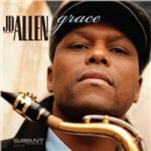 Grace - CD Audio di J.D. Allen