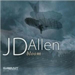 Bloom - CD Audio di J.D. Allen