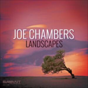 Lansdscapes - CD Audio di Joe Chambers
