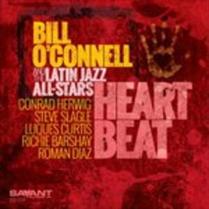 Heart Beat - CD Audio di Bill O'Connell,Latin Jazz All Star