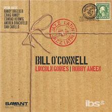 Jazz Latin - CD Audio di Bill O'Connell