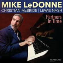 Partners in Crime - CD Audio di Mike LeDonne
