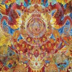 White Orange - Vinile LP di White Orange