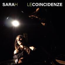 Le coincidenze - CD Audio di Sarah