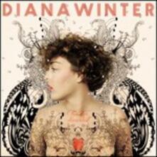 Tender Hearted - CD Audio di Diana Winter